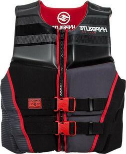 Hyperlite Prime Life Jacket Red Size XX-Large CGA Vest 86000