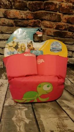 Stearns Kids Puddle Jumper Basic Life Jacket )
