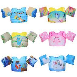 Puddle Jumper Basic Life Jacket Child Life Jacket For Swimmi