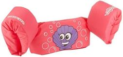 Stearns Puddle Jumper Basic Life Jacket Clam 30-50 lbs New