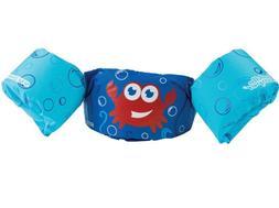 Stearns Puddle Jumper Kid's Toddler Life Jacket - Red Crab 3