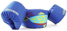 Stearns Puddle Jumper Kids Life Jacket - Blue Fish