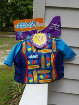 Coleman Puddle Jumper Kids Life Jacket Preserver Boy Swimmin