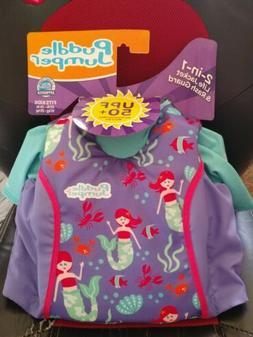 Coleman Puddle Jumper Kids Life Jacket Preserver Girl Swimmi