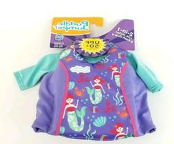 Coleman Puddle Jumper Kids Life Jacket Preserver Girls Swimm