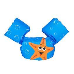 Ocamo Puddle Jumper Child Life Jacket Water Sports Life Jack