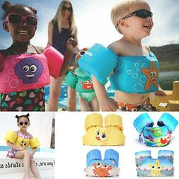 Puddle Jumper Swimming Deluxe Cartoon Life Jacket safety Ves