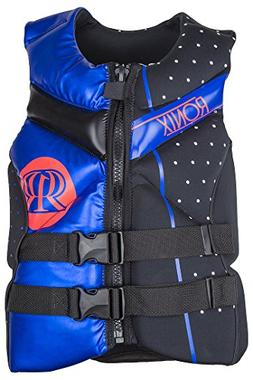 Ronix Womens QTM Capella CGA Vest large