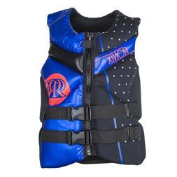 RONIX QTM Womens Capella CGA Life Jacket Large