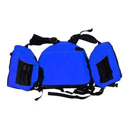 Generic Adult Rafting Kayaking Buoyancy Life Jacket PFD Vest