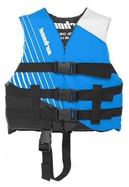 AIRHEAD RAMP Vest, Blue