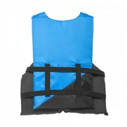 Airhead RAMP Life Vest, Youth, Blue