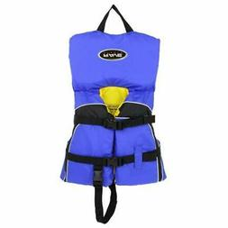 Rave Swim Vests Infant Nylon Personal Flotation Device - Bab