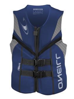 O'Neill Reactor USCG Wakeboard Vest Mens Sz XL