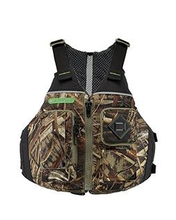Astral Ronny Kayak Men's Life Vest PFD - RealTree Max-5 Camo