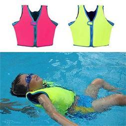 Safety Inflatable Swim <font><b>Life</b></font> <font><b>Ves