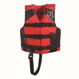 Full Throttle Child's Safety Vest