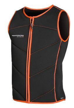Waterproof Male Scuba Diving 3D Mesh Vest – 3DVEST-M-2XL 2