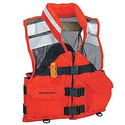 Search and Rescue  Flotation Vests