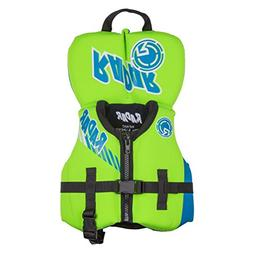 Radar Skis Hideo Infant Life Vest 2016 - Under 30lbs