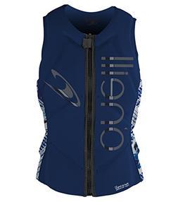 O'Neill Women's Slasher Comp Life Vest, Navy, 10