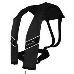 EYSON Slim Inflatable Life Jacket Inflatable PFD Life Vest f