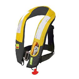 Eyson Slim Inflatable PFD Life Jacket Life Vest Adult Automa