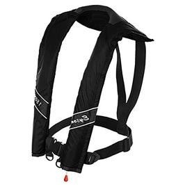 Eyson Slim and Neckline Comfortable Inflate Inflatable PFD S