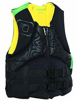O'Brien Women's Spark Flex Neo Life Vest, X-Large, Teal