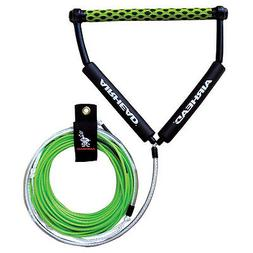 AIRHEAD Spectra Thermal Wakeboard Rope - 70' 5-Section  AHWR