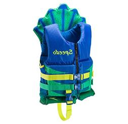 Speedo Kids Supersaurus Lifevest