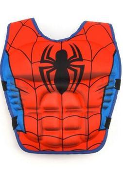 Spiderman Character Training Life Jacket Swim Aid Floater Li