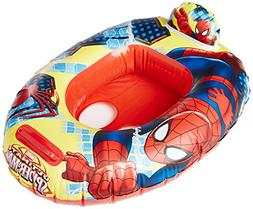 Marvel Spider-Man Kids Inflatable Pool Junior Ride-In Float