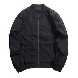 Hyunong New Spring and Autumn air Force Sports Pilot Jacket