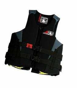 Body Glove Men's Stealth U.S. Coast Guard Approved Neoprene