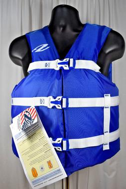 COLEMAN Stearns Adult Classic Series Universal Life Jacket F