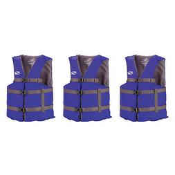 Coleman Stearns Adult Classic Series Universal Life Jacket V