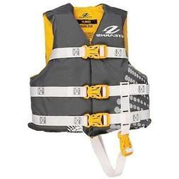 COLEMAN Stearns Child's Life Jacket Flotation Vest 30-50 lbs