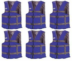 COLEMAN Stearns Adult Classic Series Universal Life Jacket