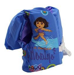 NEW! COLEMAN Stearns Dora The Explorer Infant Life Jacket Ve