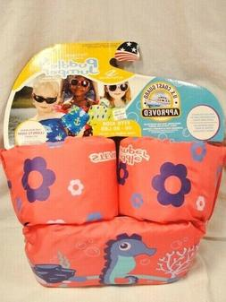 Stearns Puddle Jumper Life Jacket PFD for Kids 30 - 50 lbs t