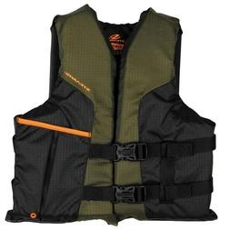 Stearns Pfd 4120 Sprt Vest Youth Grn 2000013810
