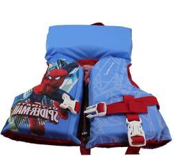 Coleman Stearns Spiderman Infant Pool Lake Life Jacket Vest