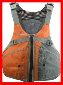 Stohlquist Women's Flo Life Jacket/Personal Floatation Devic
