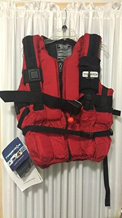 Extrasport Swiftwater Ranger Rescue Lifejacket  size: L