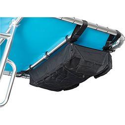 SavvyCraft T-TOP / BIMINI TOP boat STORAGE BAG T-Bag Holds 6