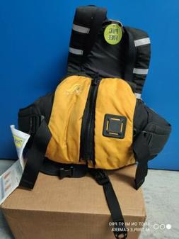 Astral Tempo 200 PFD/Lifejacket Adult Large/XL Mango