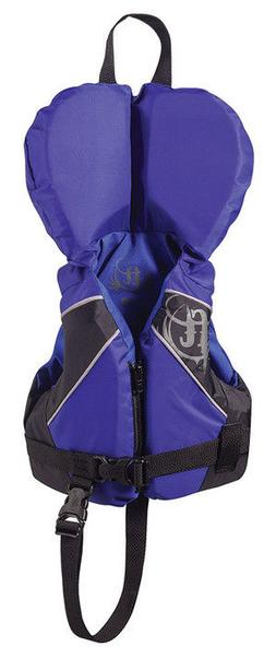 Full Throttle Infant Nylon Water Sports Vest, Blue