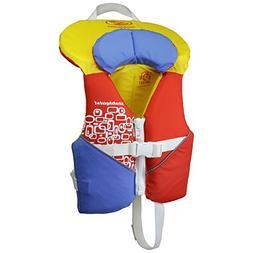 toddler life jacket coast guard