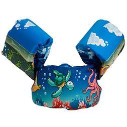 Toddler Life Jacket Baby Swim Float Kids Swim Life Vest Kids